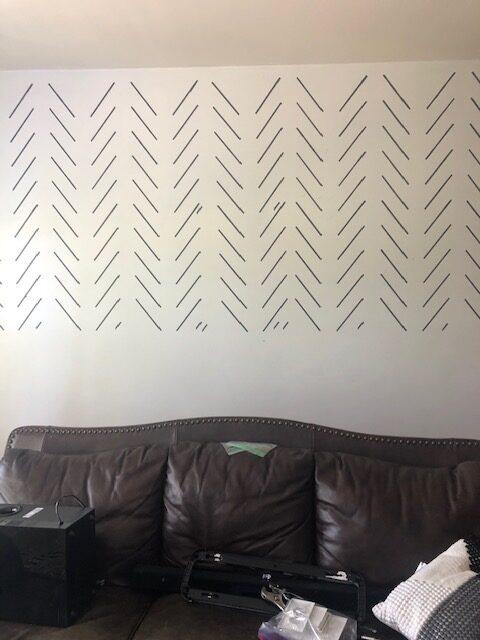 cutting edge stencil