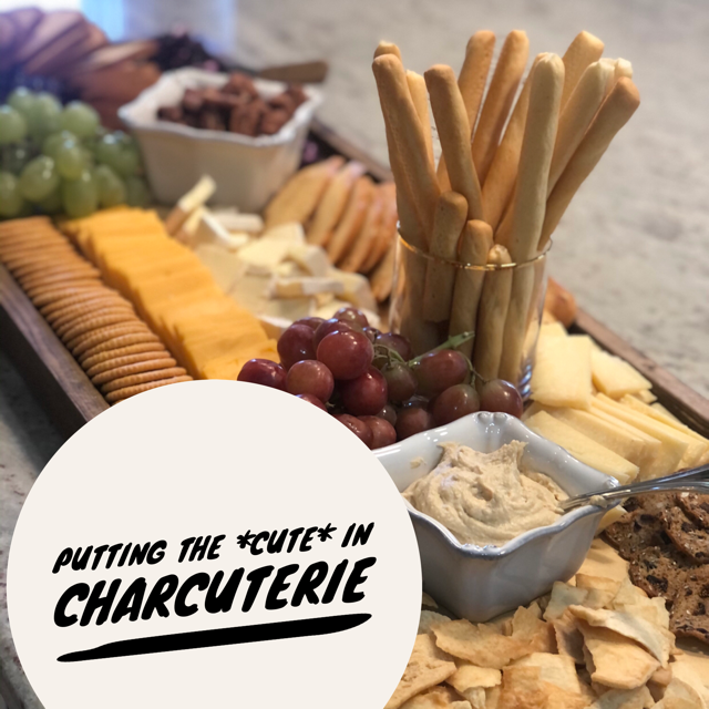 charcuterie board appetizer easy dinner family dinner